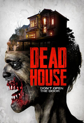 dead house movie poster