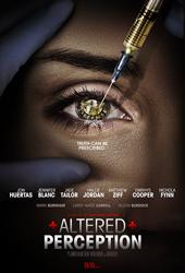 altered perception movieposter