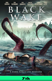 blake wake poster