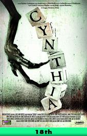 cynthia movie poster
