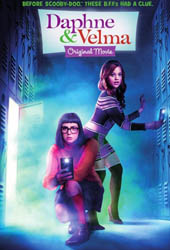 daphne & velma movie poster