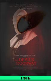 the devils doorway movie poster