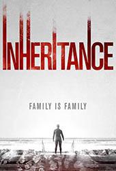 inheritance movie poster