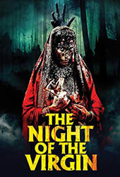 the night of the virgin movie poster