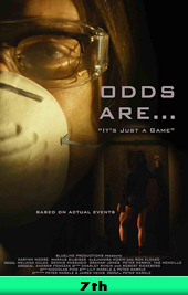 odds are movie poster