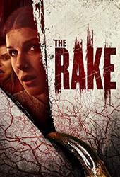 the rake movie poster