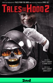 tales from the hood 2 movie poster