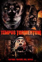 tempus tormentum movie poster
