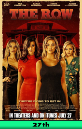 the row movie poster