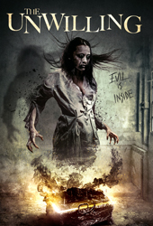 the unwilling movie poster