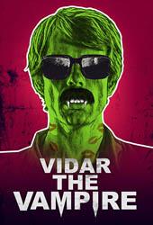 vidar the vampire movie poster