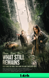 what still remains movie poster