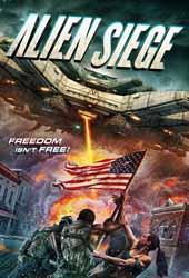 alien siege movie poster
