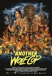 another wolf cop movie poster