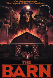 the barn movie poster