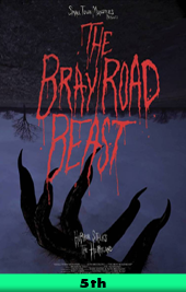 the bray road beast movie poster