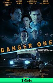 danger one movie poster