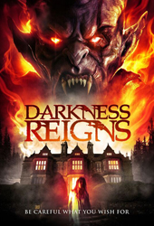 darkness reins movie poster