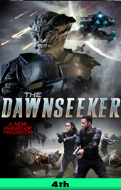 the dawnseeker movie poster