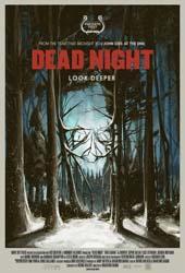 dead night movie poster