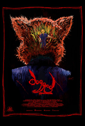 dogged movie poster