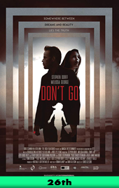 dont go movie poster