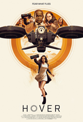 hover movie poster