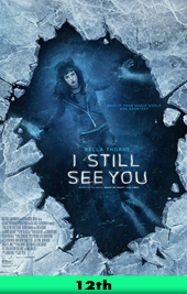 i still see you move poster