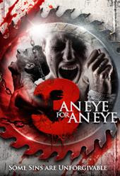 3 an eye for an eye movie poster