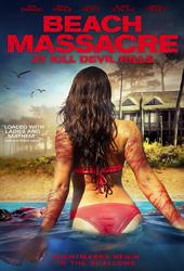 beach massacre at kill devil hills movie poster