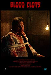 blood clots movie poster