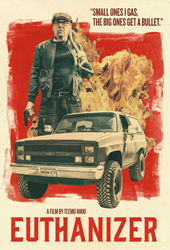 euthanizer movie poster