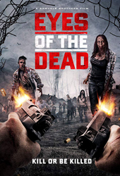 eyes of the dead movie poster