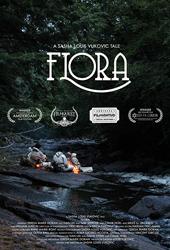 flora movie poster