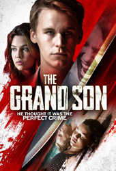 the grandson movie poster