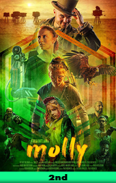 molly movie poster