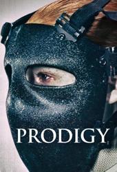 prodigy movie poster