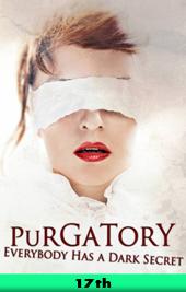 purgatory movie poster