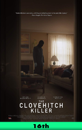 the clovehitch killer movie poster VOD