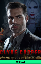 clyde cooper movie poster VOD