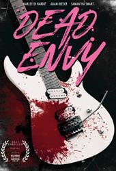 dead envy movie poster