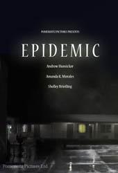 epidemic movie poster