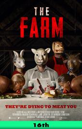 the farm movie poster VOD