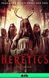 the heretics movie poster VOD