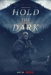 hold the dark movie poster