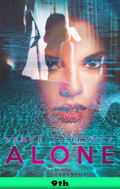 leave yourself alone movie poster