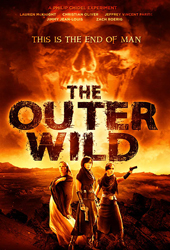 the outer wild movie poster