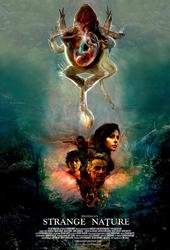 strange nature movie poster