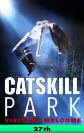 catskill park movie poster VOD