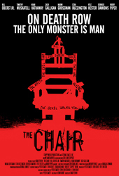 the chair movie poster vod